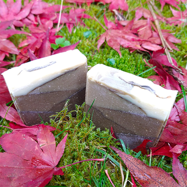 le-savon-sauvage-secret-garden-natural-peppermint-soap-gifts-for-men